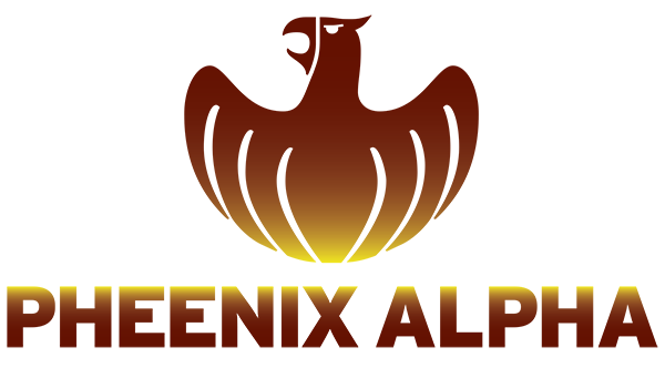 Pheenix Alpha - Vinyl and CD production equipment and services